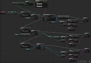 Unreal Engine 4 Blueprint