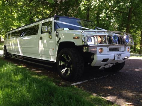 Hummer Limo Rental by Hummer Hire Hummer Hire H2 White Hummer Limousines
