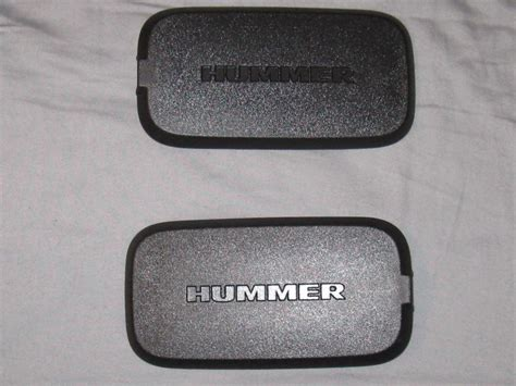 off road light covers oem light kit off road light covers hummer forums