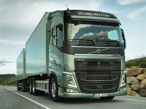 Volvo Fh 540 6x2 '2012нв
