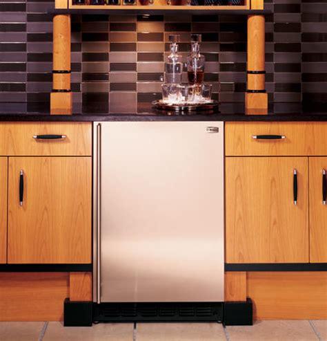 zibspss ge monogram bar refrigerator module monogram appliances