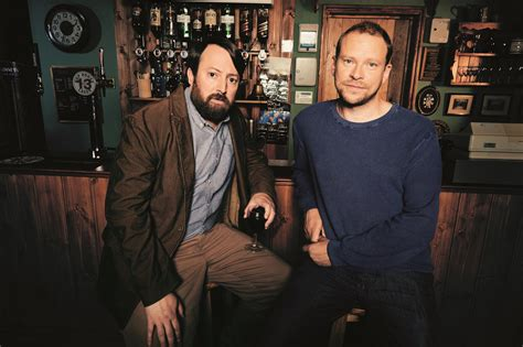 Peep Show Was 'almost Too Tragic To Be Funny' By The End