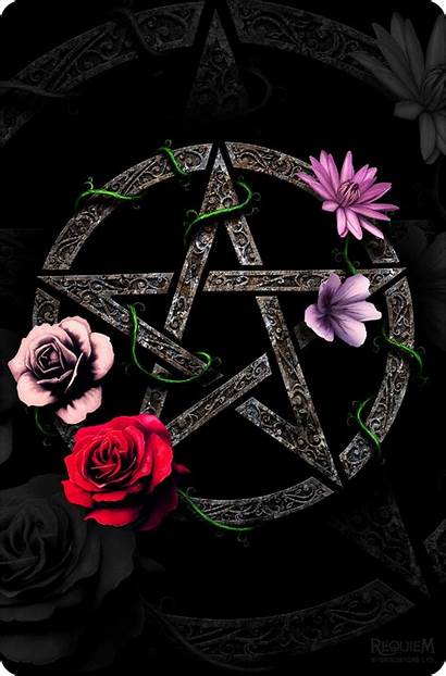 Witchy Backgrounds Wiccan Cool Witch Wallpapers Grindstore