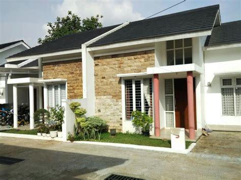 Rumah Baru Murah Bisa Kpr rumah dijual investasi rumah di bekasi rumah bisa kpr di