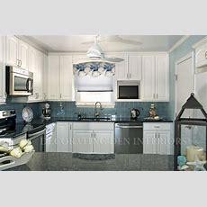 Relax With Coastal Cottage Kitchen Interior Design