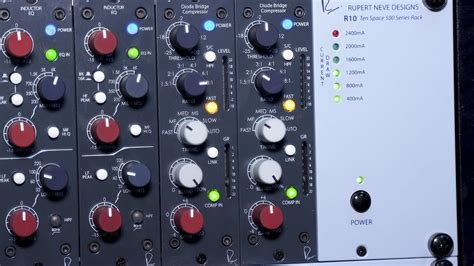 rupert neve designs mc filters mag production magazines