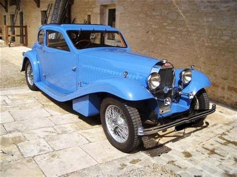 The bugatti type 57 and other models which evolved from this groundbreaking design were the product of the bugatti type 57 made supercar history. 1934 Bugatti T57 CV