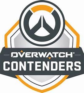 Overwatch Contenders Group Teams Revealed ESportsJunkie