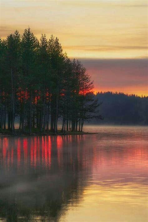 Pin By Mahim Shukla On Sunrise Sunset Landscape Photography Beautiful Nature Beautiful