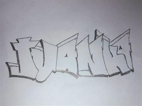 Graffiti Juan : Juandark23 By Juan Carlos Urbina