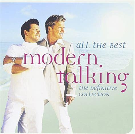 modern talking album modern talking cd covers