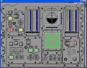 Space Shuttle Controls Switchboard (page 4) - Pics about space