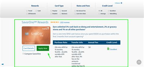 Capital one credit card status online. www.capitalone.com/credit-cards - How To Pay Capital One SavorOne Rewards Card Bill Online