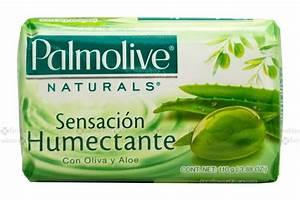 Palmolive Naturals Jabón Precio Barra Con 110g En México y DF