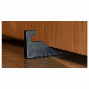 Chock-It Tactical Door & Hinge Wedges