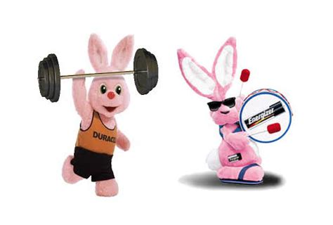 brandchannel: Energizer vs. Duracell — Some Bunny Will ...
