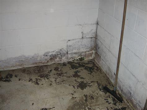 Basement Leaky Basement Fix Leaking Basement Wall