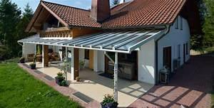 Glas Für Terrassendach : glas markisen von arabella ~ Whattoseeinmadrid.com Haus und Dekorationen