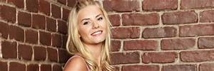 Elisha Cuthbert HAPPY ENDINGS Interview | Collider