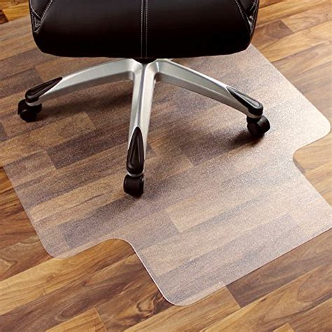 galleon office chair mat for hardwood floor opaque