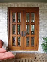 good looking patio door design ideas pictures 33 Ingenious Ideas Outdoor Wooden Door Good Looking Wood ...
