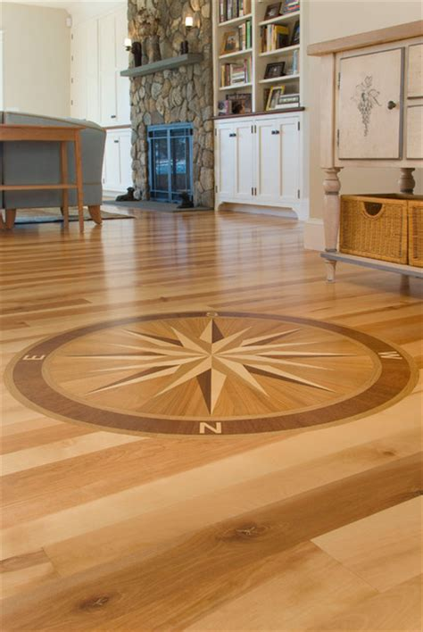 birchwood flooring birch wood floors traditional living room boston by hull forest products