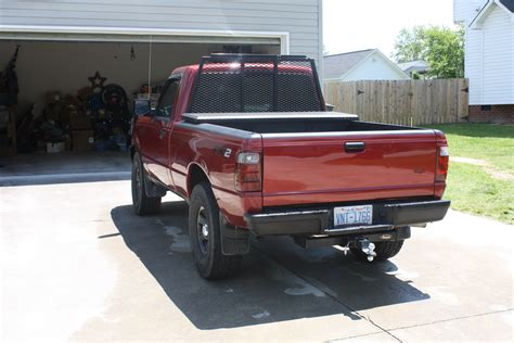Ford Ranger Headache Rack headache rack ranger forums the ultimate ford ranger