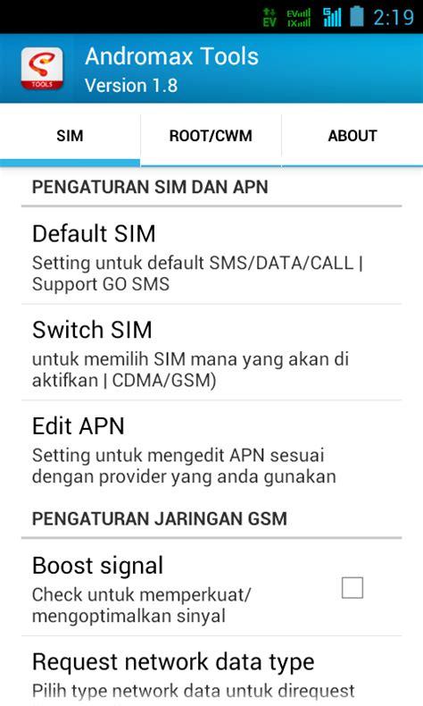 Terus bagaimana cara unlock nya? Cara Mudah Internet GSM Dengan Andromax Tool Terbaru ...