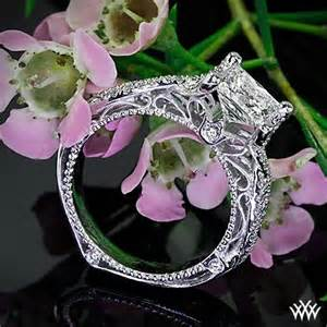 engagement rings verragio verragio engagement rings from whiteflash 2066734 weddbook