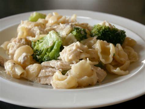 skillet chicken broccoli ziti  asiago cheese recipe