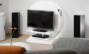 Moderne Tv Möbel : moderne tv m bel f r das wohnzimmer seite 3 ~ Michelbontemps.com Haus und Dekorationen