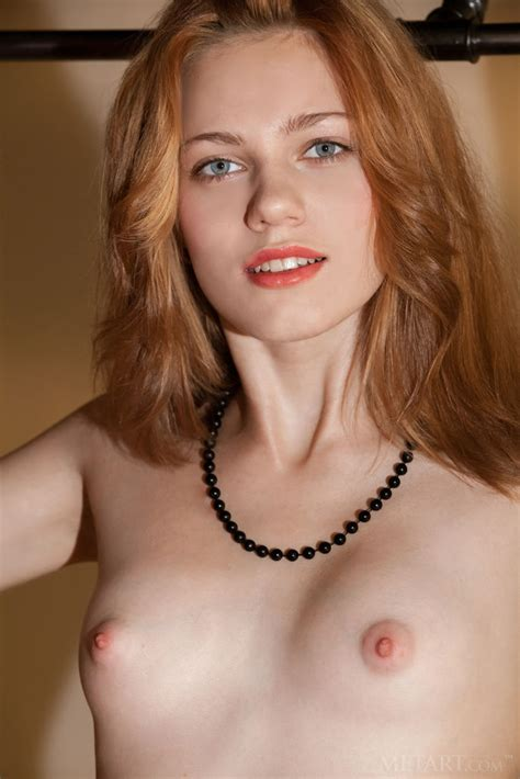 Shirley Tate Sheer Panties