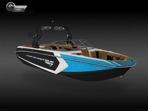Air Nautique Boat Price by Nautique Air Nautique G25 Boats For Sale Boats