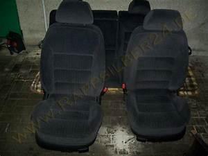 Golf 1 Sitze : vw golf 4 sitze innenausstattung sitz schwarz velour bei ~ Kayakingforconservation.com Haus und Dekorationen