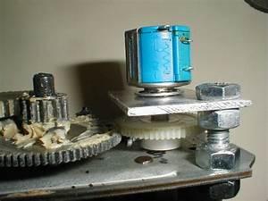 Old Tv Rotors