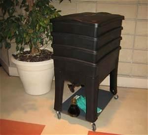 Compost En Appartement : et si vous faisiez votre compost chez vous les moutons ~ Melissatoandfro.com Idées de Décoration