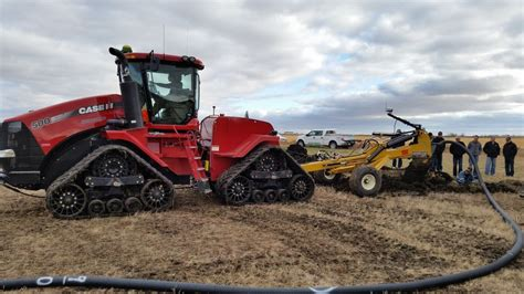 soil max gold digger tile plows for sale in w canada