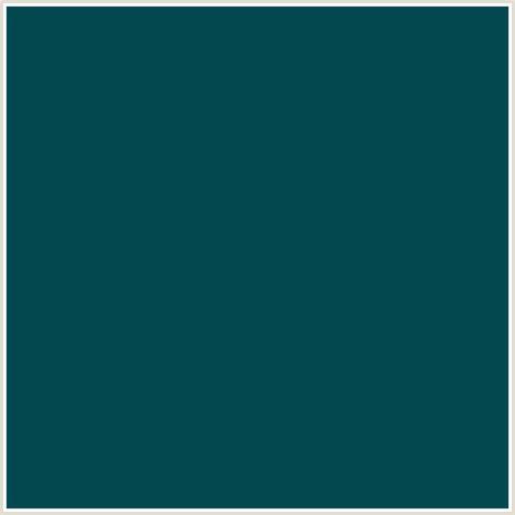 teal blue color 054950 hex color rgb 5 73 80 light blue teal blue