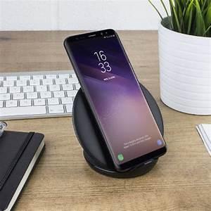 Samsung S9 Kabellos Laden : samsung induktive ladestation ep n5100 mit ~ Jslefanu.com Haus und Dekorationen