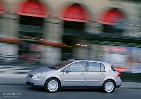 renault vel satis 2002 2003 2004 2005 autoevolution