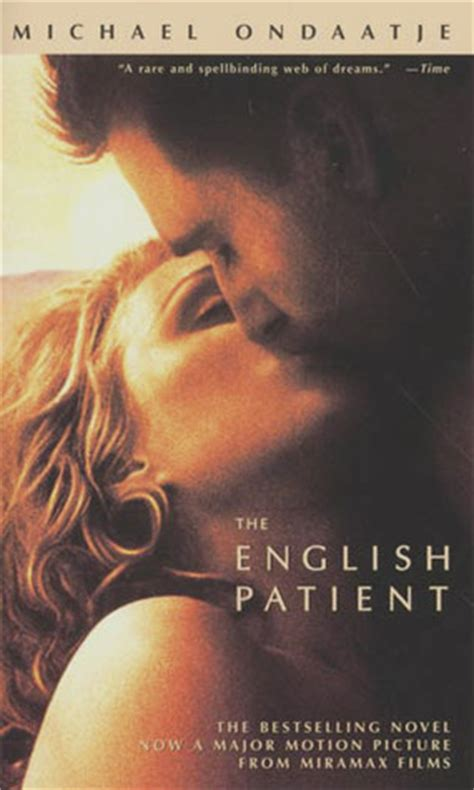 The english patient | haydiseyret.