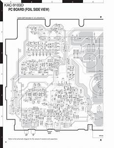 Kenwood Kac 622 Wiring Diagram