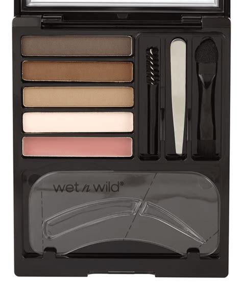 Harga Brow Definition Kit Makeover 9 rekomendasi eyebrow kit untuk alis on fleek meramuda