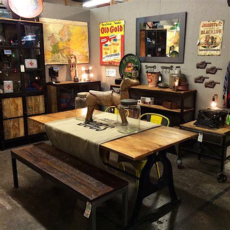 Furniture Atlanta by Best Industrial Furniture In Atlanta Kudzu Antiques