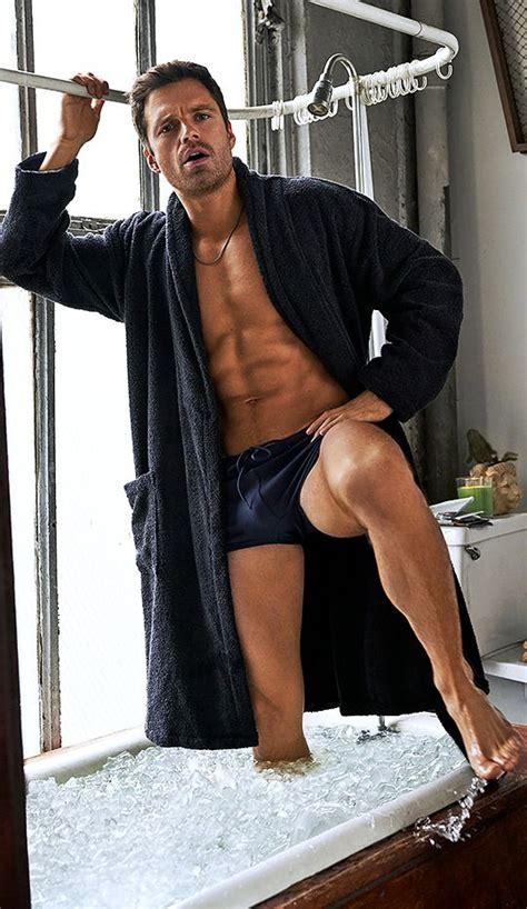 sebastian stan | Tumblr | Sebastian stan shirtless ...