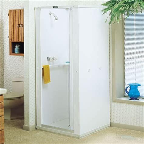 mustee  durastall shower stall  standard base
