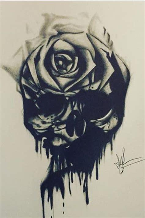 skull drawings art ideas design trends