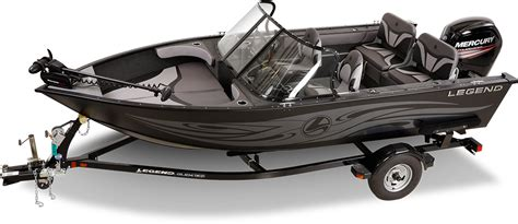 Legend Boat Windshields by Legend Boats Aluminum Fishing Boats And Pontoons