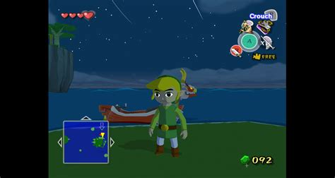 The Legend Of Zelda The Wind Waker Iso