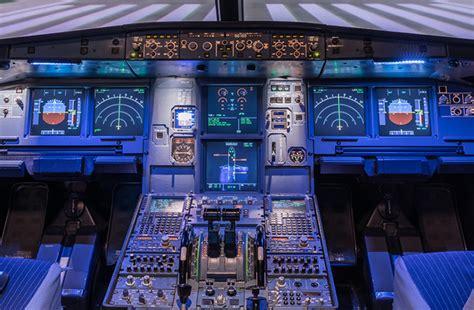 aircraft woodward